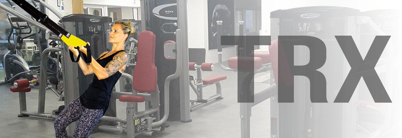 formation à l'utilisation du TRX